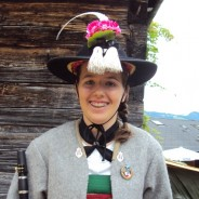 Hausberger Magdalena