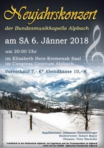 Neujahrskonzert 2018 17.12.17 A4